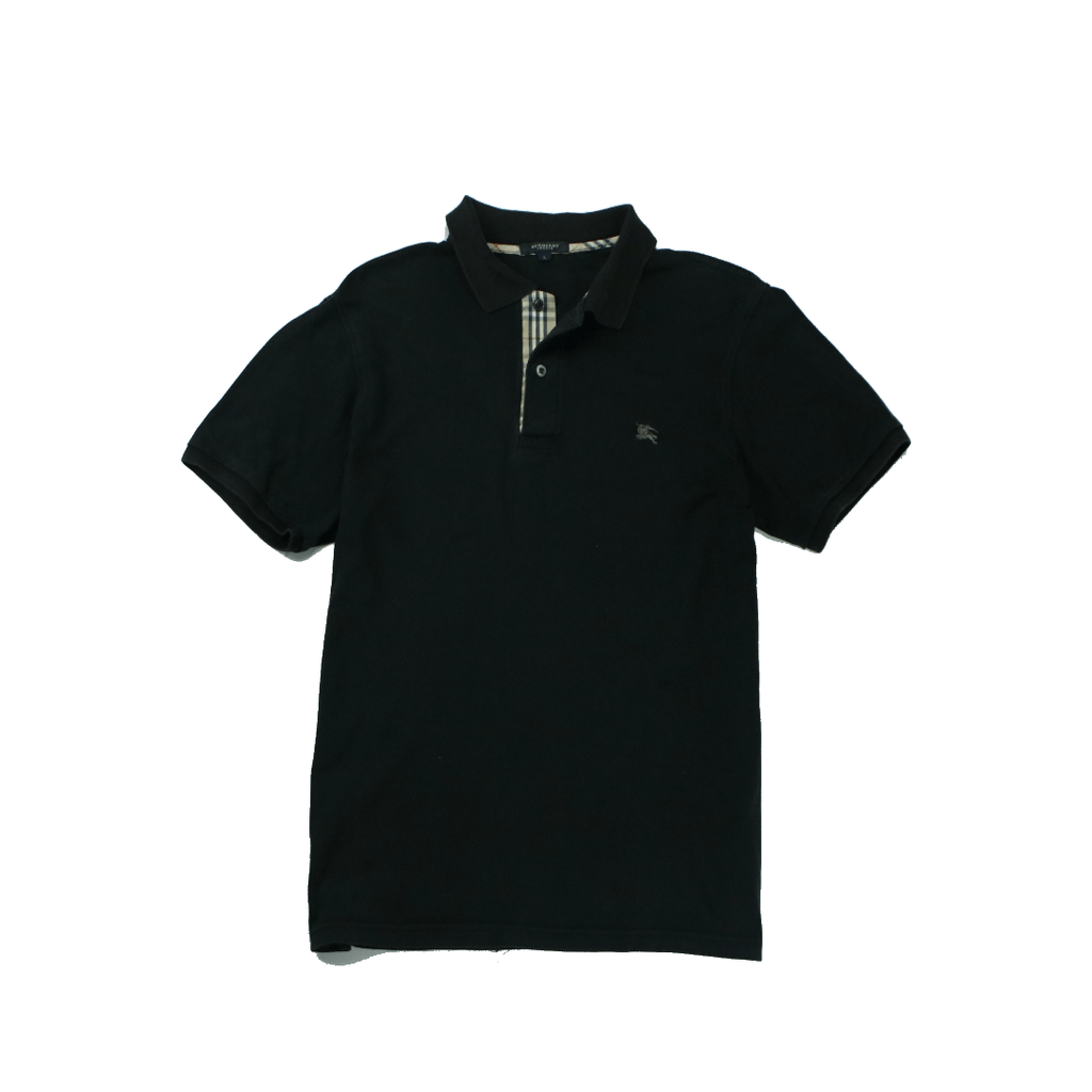 BURBERRY LONDON NOVA CHECK POLO