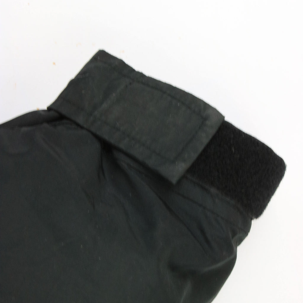 CALVIN KLEIN 90S HOODED PUFFA JACKET (XXL) - Thrifty Towel