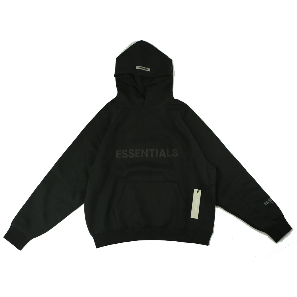 FEAR OF GOD ESSENTIALS HOODY - Thrifty Towel