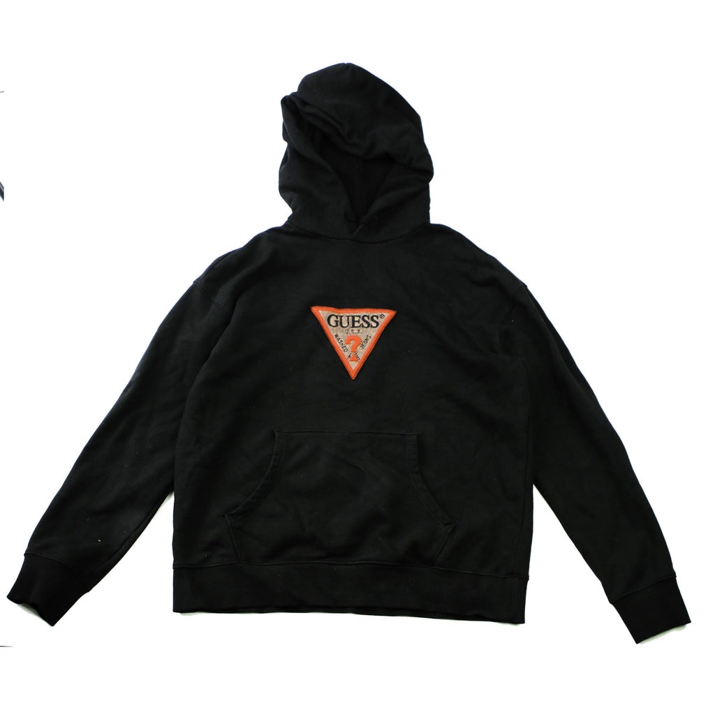 GUESS 90S POPOVER HOODY
