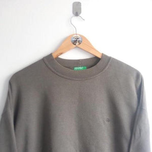 Vintage United Colours of Benetton Sweater (S)