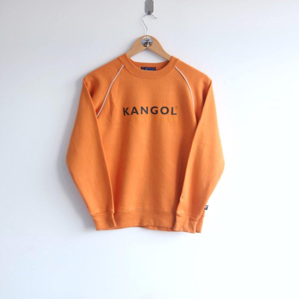 Vintage 90s Kangol  Spellout (XS)