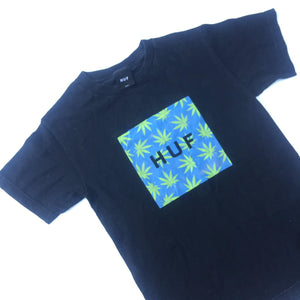 Vintage HUF Graphic T-Shirt (S)
