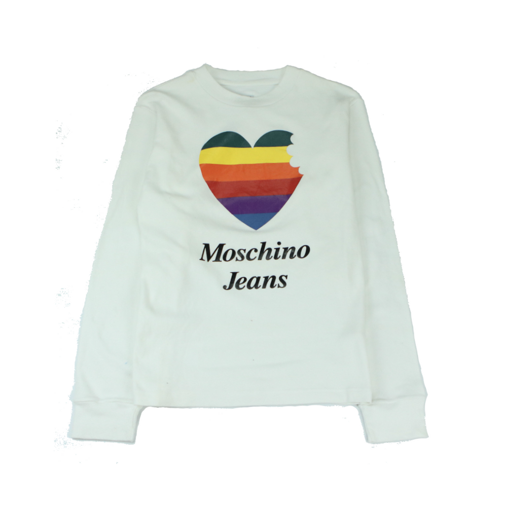 Moschino Jeans LGBT SWEAT