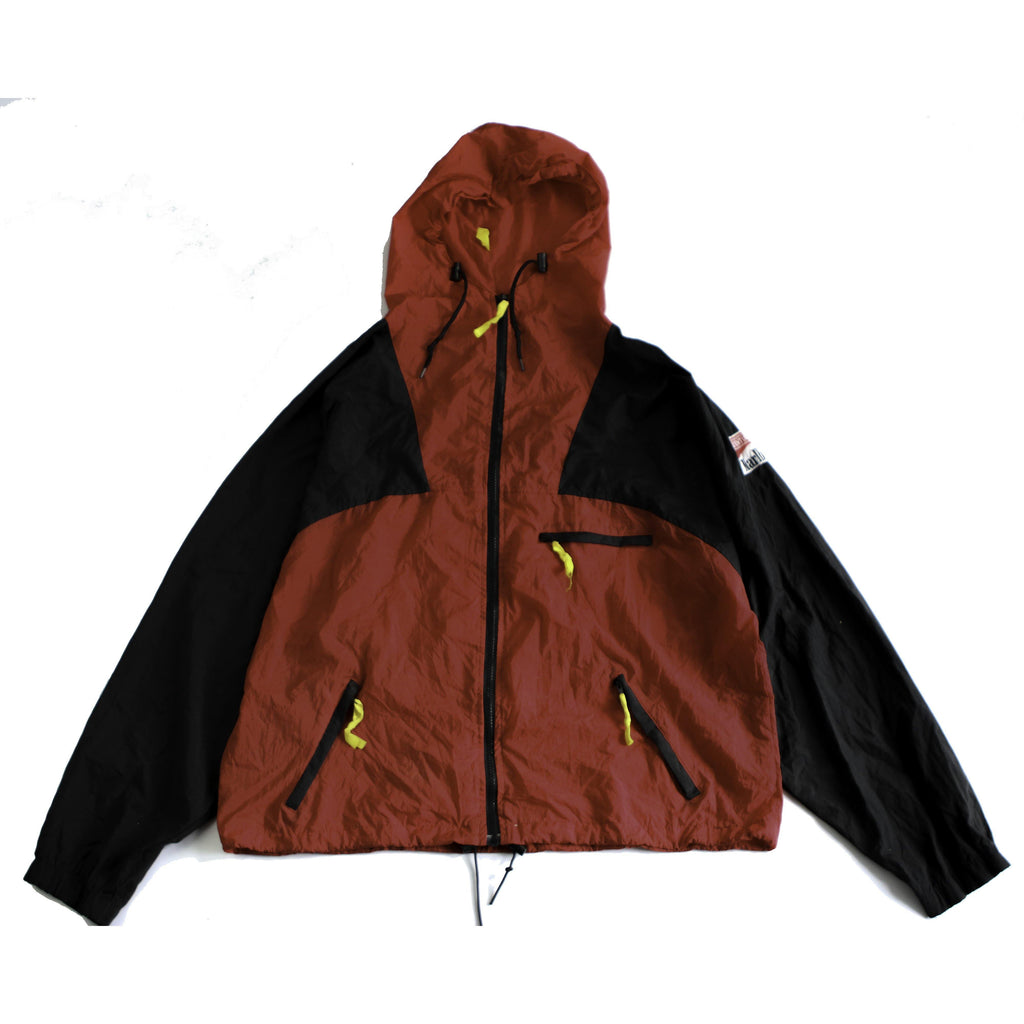 MARLBORO ADVENTURE RAIN JACKET - Thrifty Towel