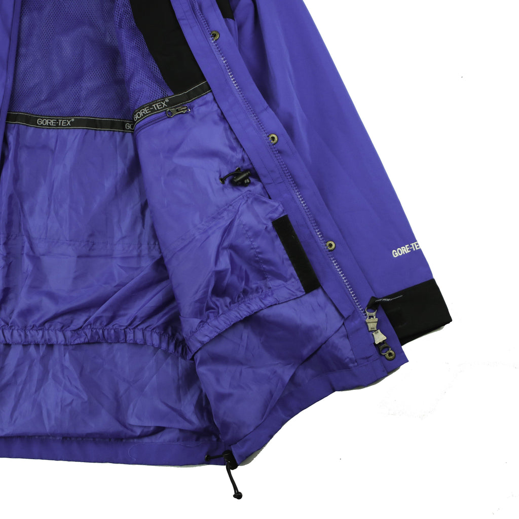THE NORTH FACE GORTEX JACKET - Thrifty Towel