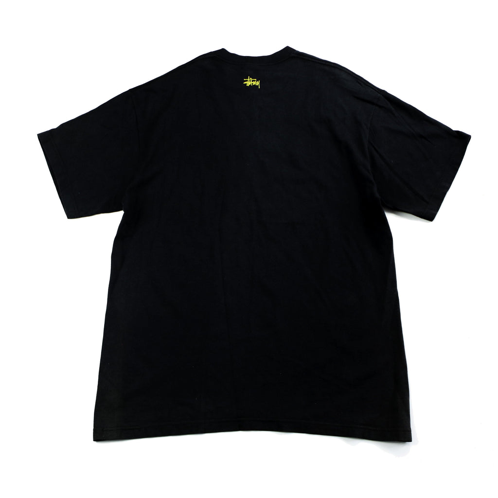 STUSSY ARC TEE - Thrifty Towel