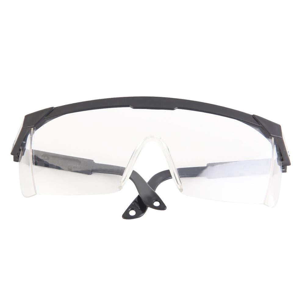 KSEIBI Safety Goggles Adjustable Safety Glasses Protective Glasses