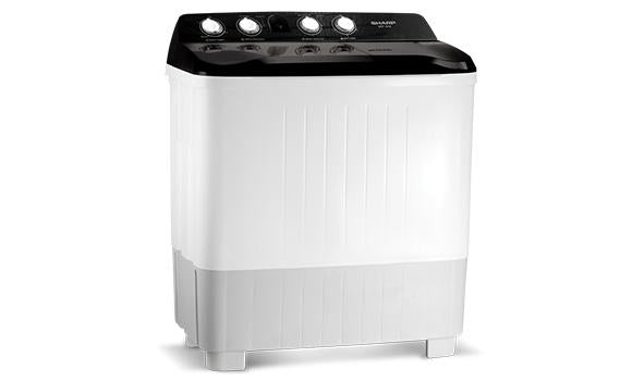 Sharp 12KG Semi-Auto Washing Machine