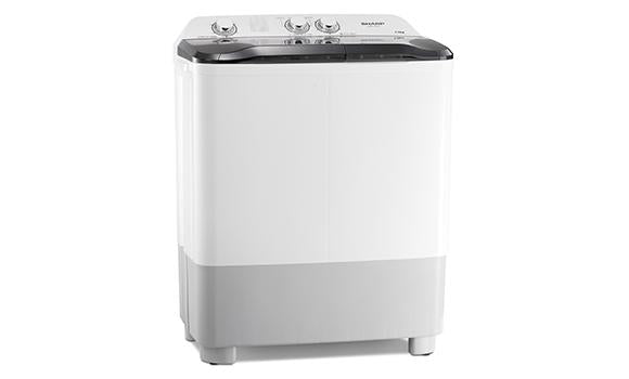 Sharp EST-7015 7kg Semi-Auto Washing Machine