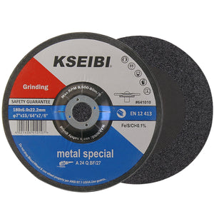 Cut-Off Wheel Sharp Abrasive Disc Metal Grinding Discs / t27 100x16x6.0mm