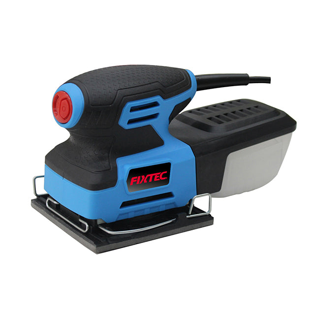 1/4 Sheet 240W Professional Portable Electric Palm Sander