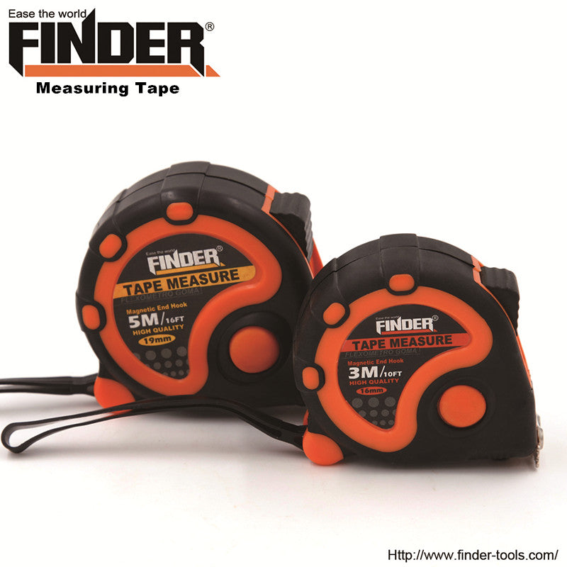 ABS+TPR material Measuring Tape