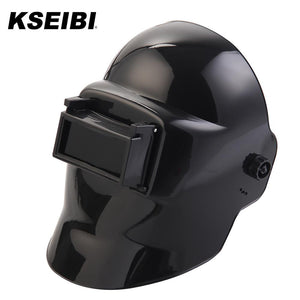 High Quality Protective Helmet Full Face Welding Mask For Welding Protection