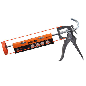 Cartridges Heavy Duty Manual Caulking Gun For Silicone Sealant