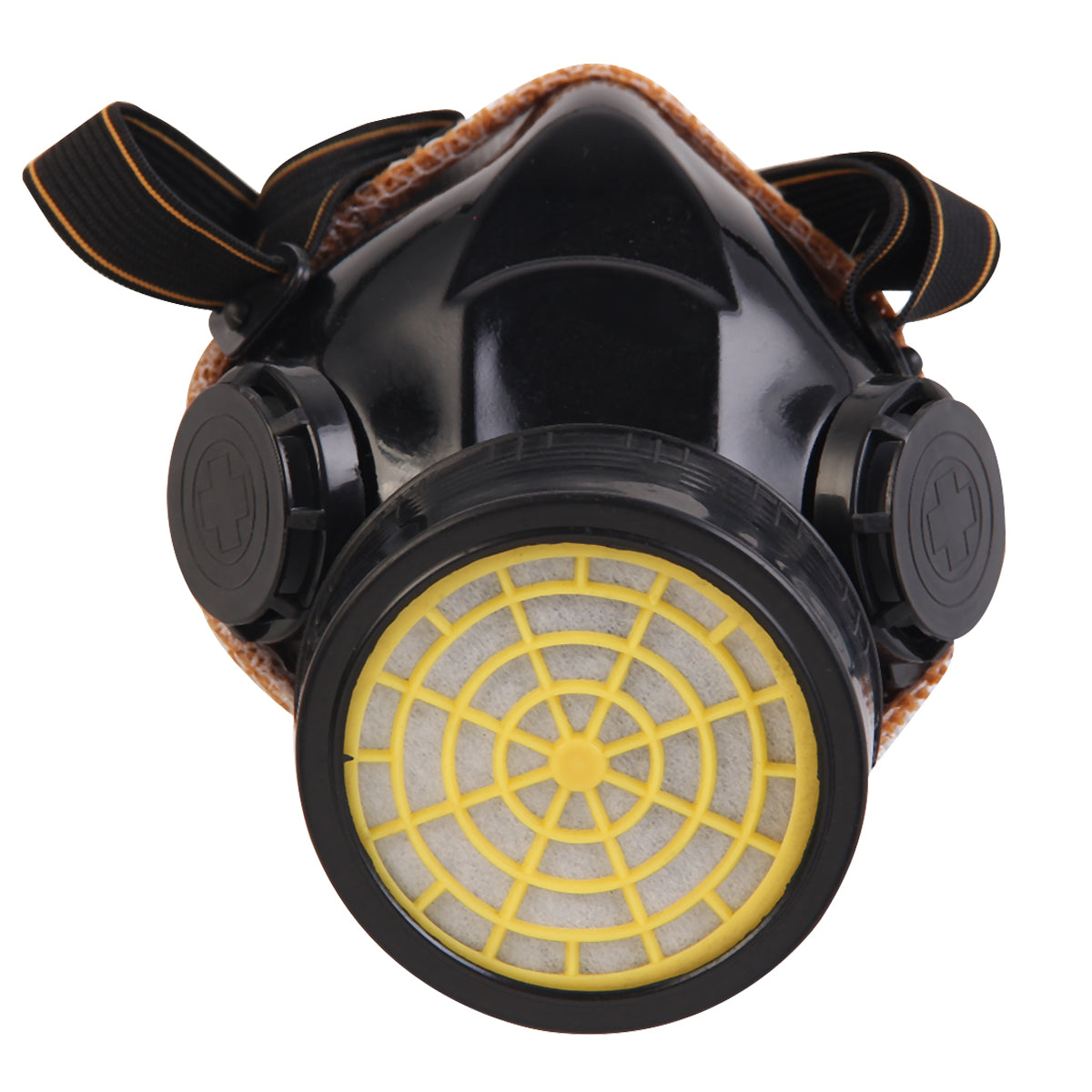 Reusable Anti-Dust Single Filter Chemical Respirator Safety Face Mask