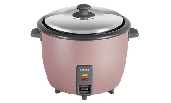 SHARP 1.8L  KSH188SPK RICE COOKER