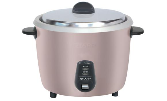 SHARP 2.8L KSH228M RICE COOKER
