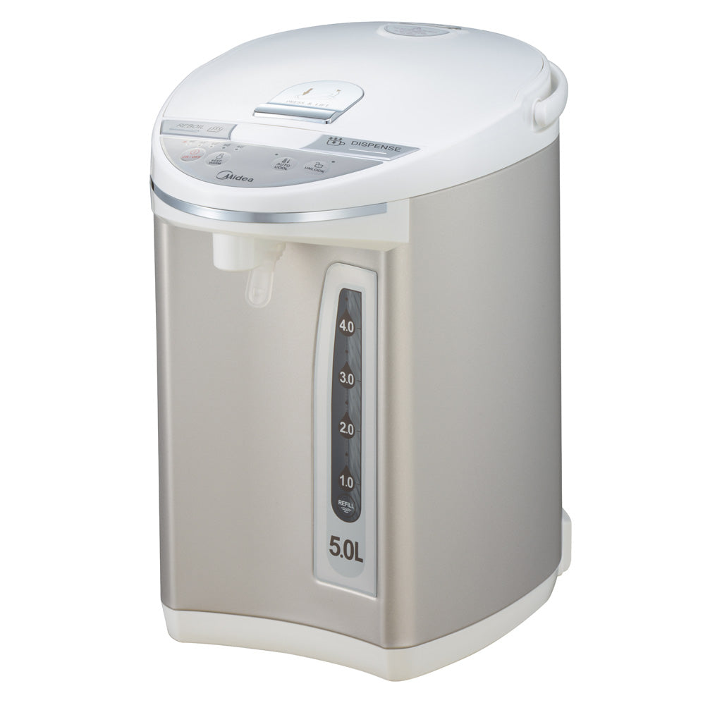 MIDEA 5.0L Thermo Pot