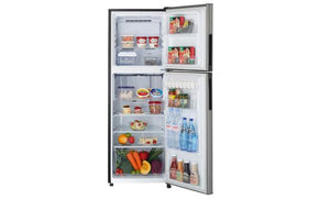 Sharp 280 Liter Smile Refrigerator