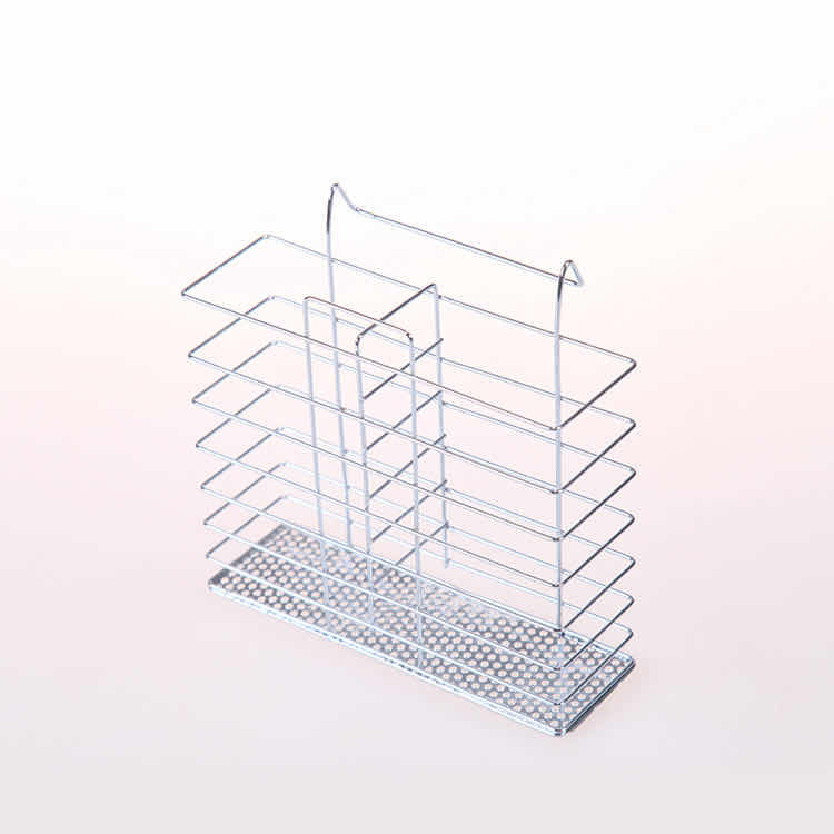 S/STEEL S Shape Dish Drainer (2 Layer)