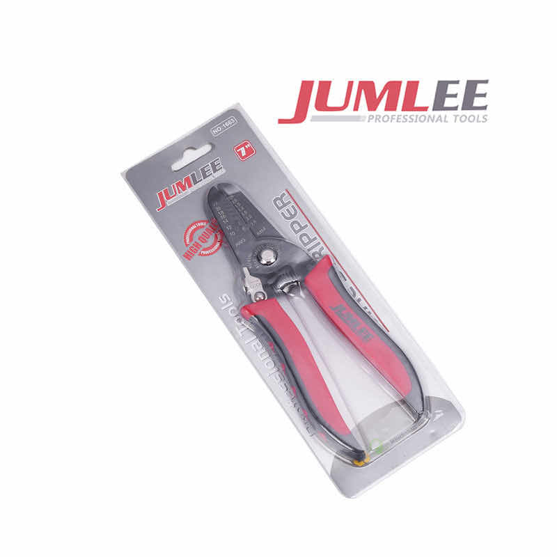 High Quality 7 Inch Wire Stripper and Wire Cutter