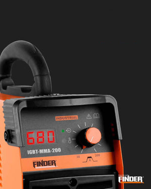IBGT-160 INVERTER MANUAL DIRECT CURRENT WELDER