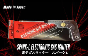 SPARK-L ELECTRONIC GAS IGNITER