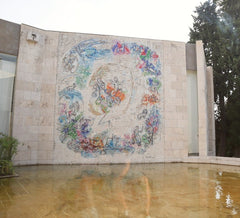 Marc Chagall Museum - Nice