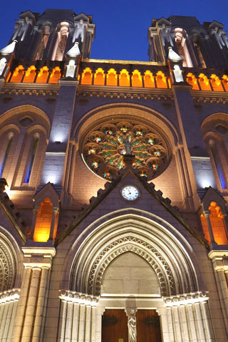 Notre Dame in Nice