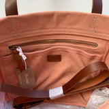 Original Madewell Painted Tote Bag