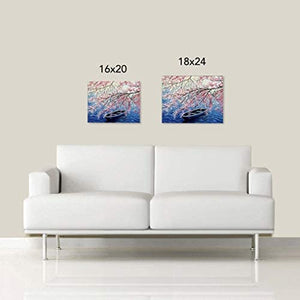 Premium Stretched Painting Canvas 100% Cotton - Fredrix