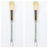 ColorByFeliks M1 Goat Hair Blending Brush (BACKORDER 10% off)