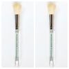 ColorByFeliks M1 Goat Hair Blending Brush (CLEAR) Double set