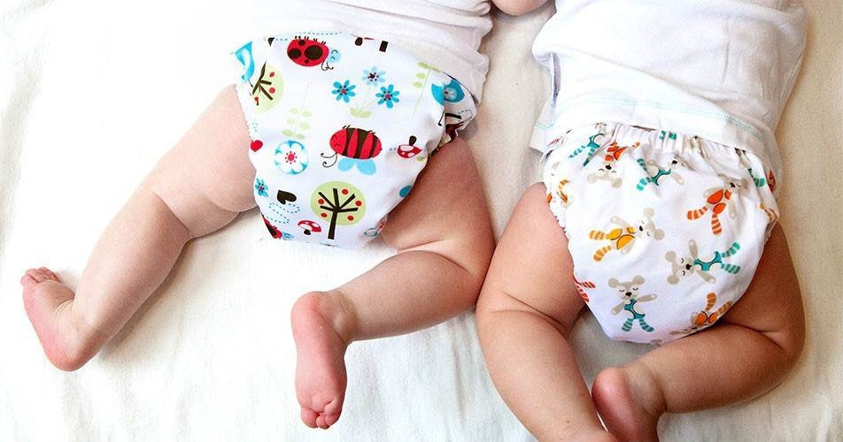 5 things I wish I knew before I started using cloth nappies