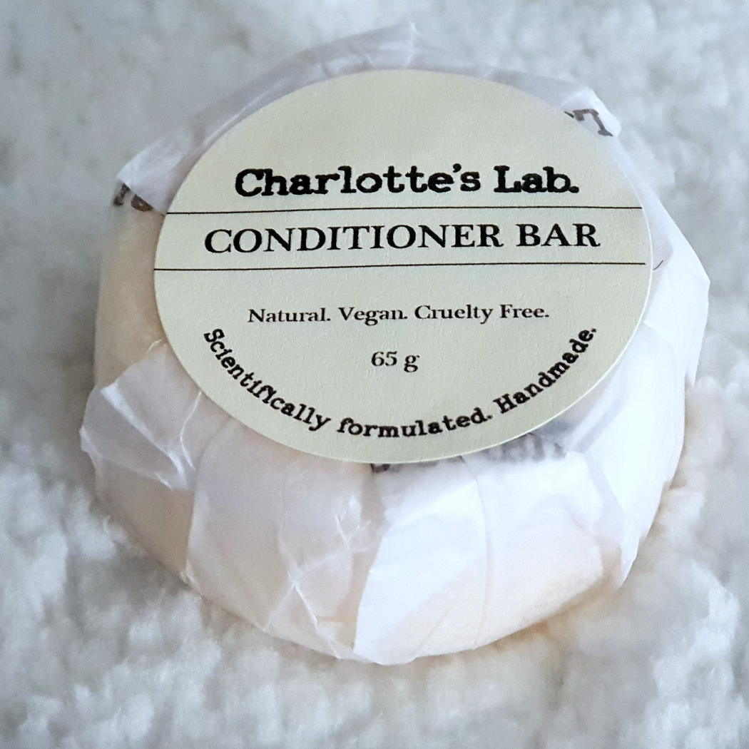 Conditioner Bar - Charlotte's Lab