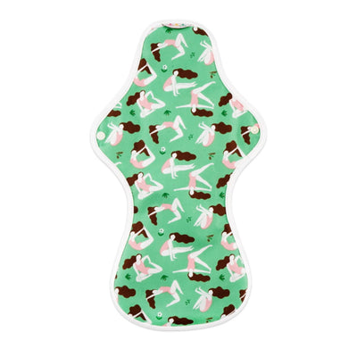 Ultra Cloth Pad