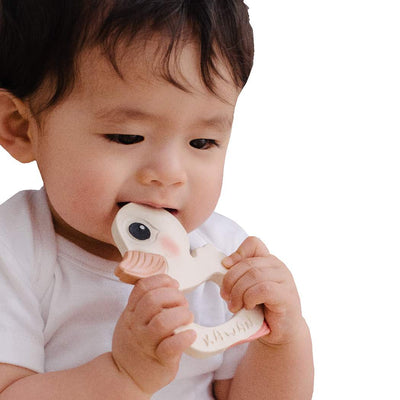 Kawan Teether - Natural Rubber - Hevea