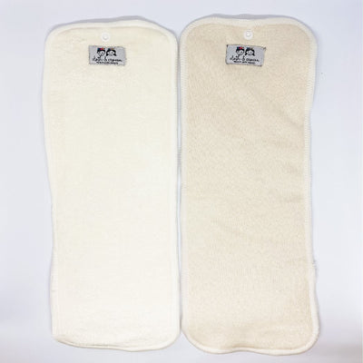 OSFM Pocket Nappies - Cloth & Crown