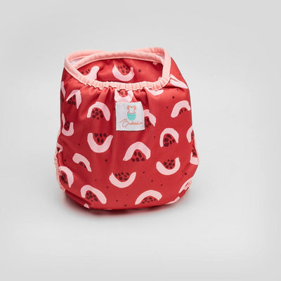 Modern Cloth Nappy Set - Bubakin