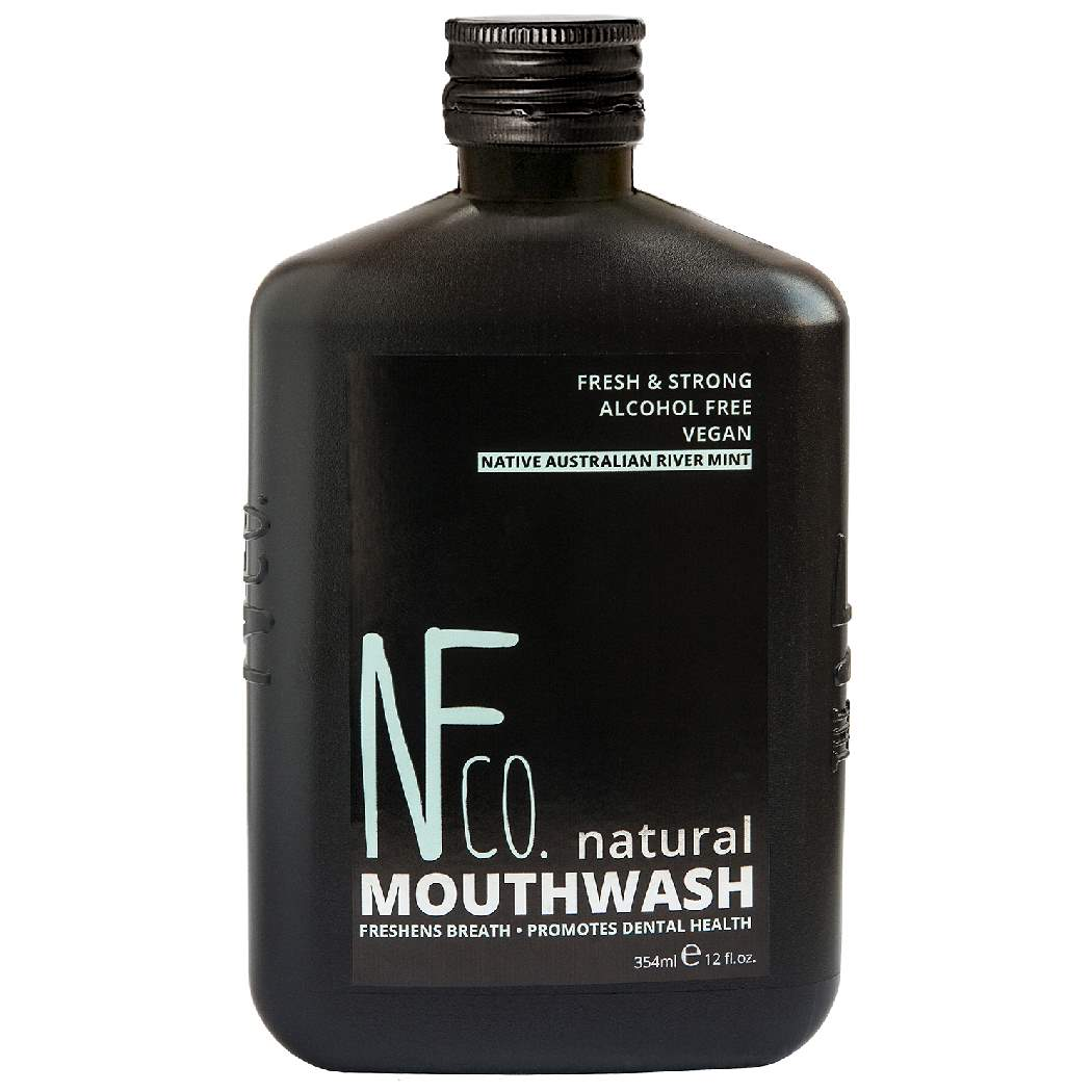 Mouthwash - Original - NFco