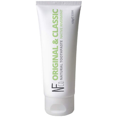 Toothpaste Organic - 100g -NFco
