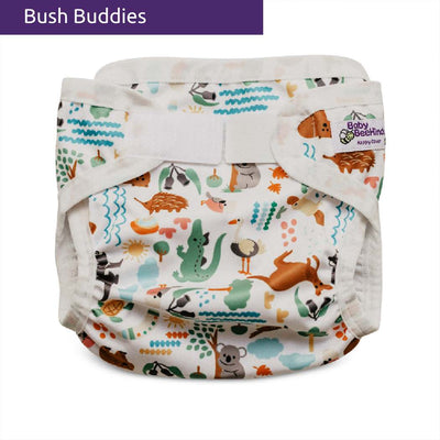 Nappy Cover - Baby Beehinds
