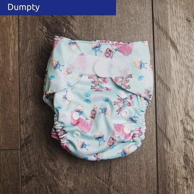 Alcmena Newborn Cloth Nappy