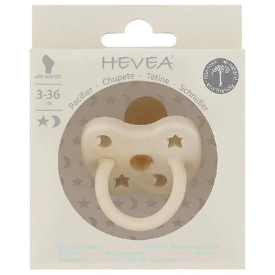 Natural Rubber Dummy (Pacifier) - Hevea