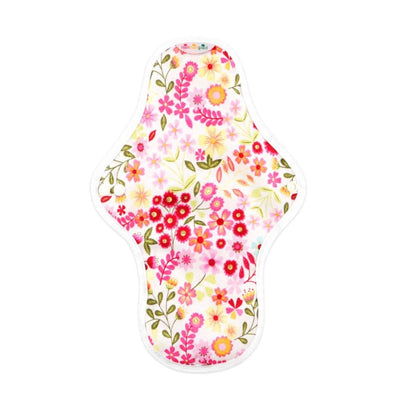 Long Liner Cloth Pad - Bellelis Australia
