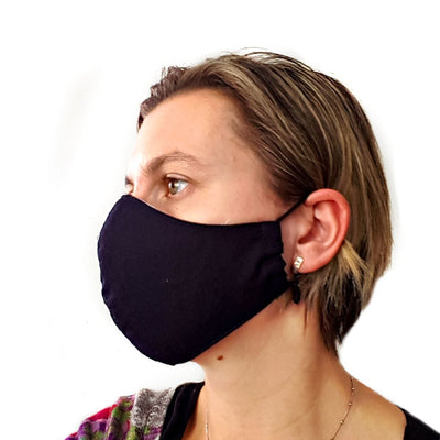 Face cloth mask - Bellelis Australia