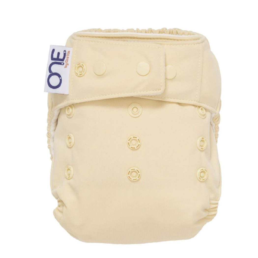 O.N.E cloth nappy GroVia - Bellelis Australia