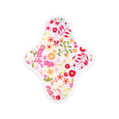Pantyliner Cloth Pad (set of 2) - Bellelis Australia