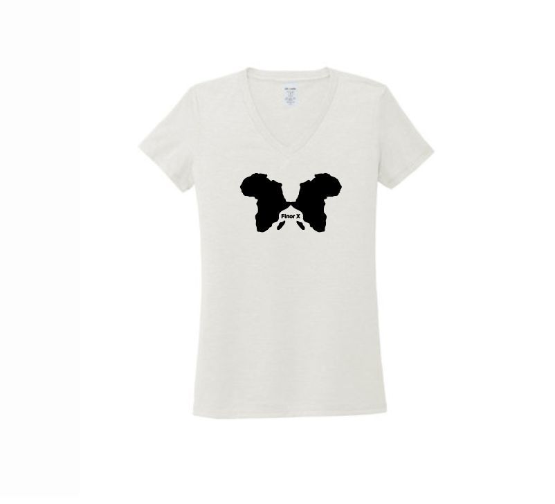 Finor X Logo T-Shirt Women's